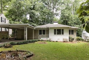 Photo of 1173 Forrest Blvd, Decatur, GA 30030 (MLS # 8602879)