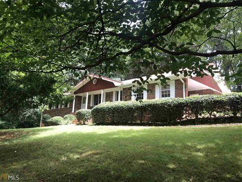 Photo of 839 Brockton Rd, Jefferson, GA 30549 (MLS # 8817879)