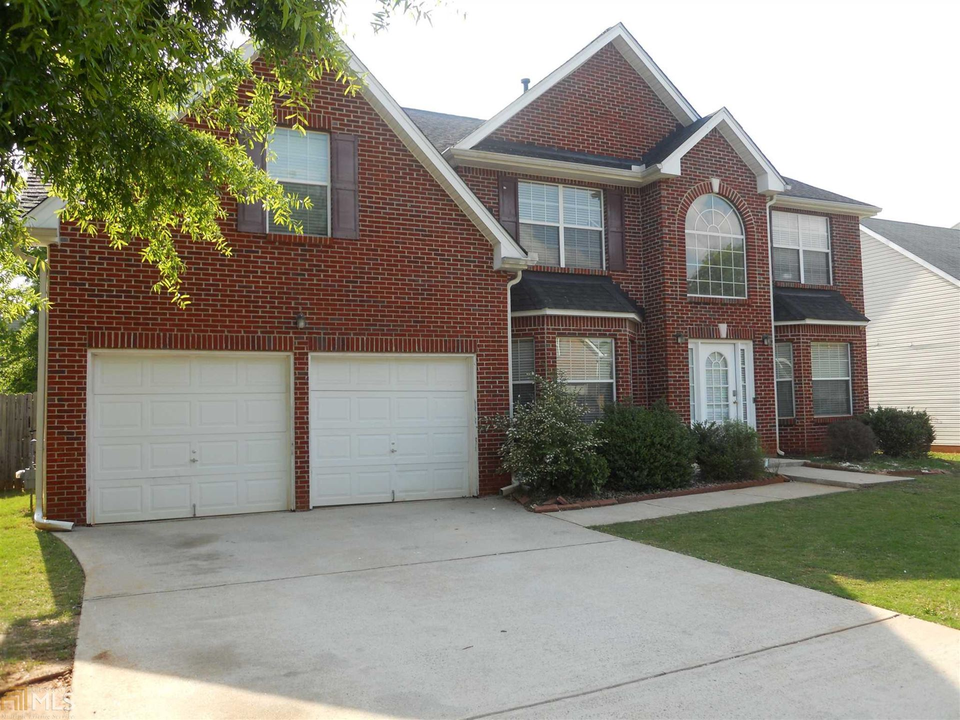 334 Kentwood Springs Dr, Hampton, GA 30228 - #: 8793879