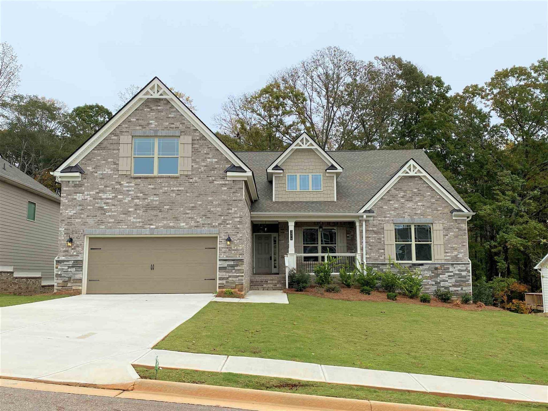 1379 Pond Overlook Dr, Auburn, GA 30011 - #: 8880879