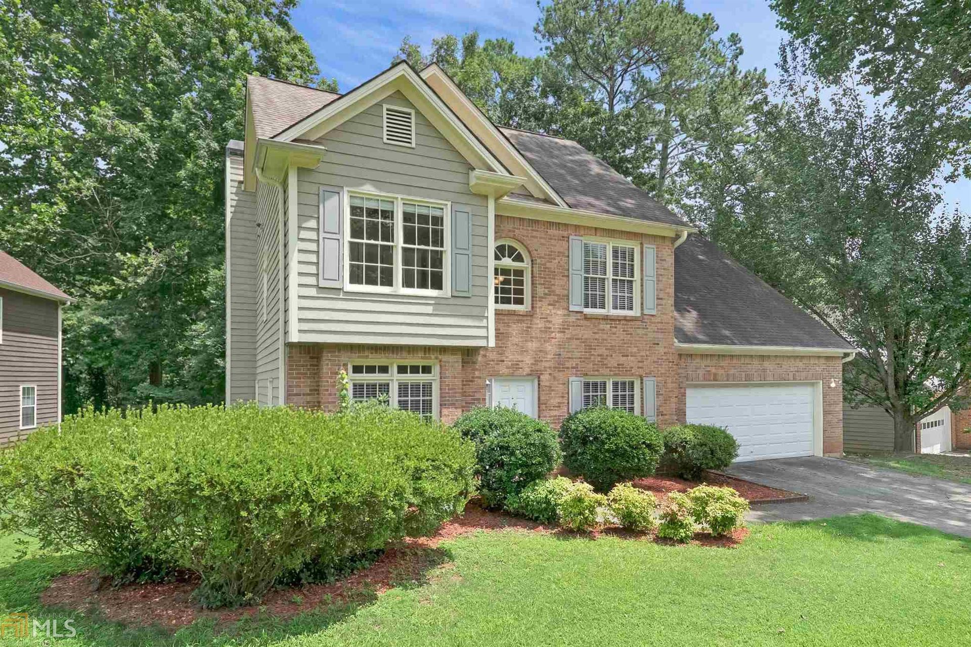 6948 Waters Edge, Stone Mountain, GA 30087 - #: 8815880