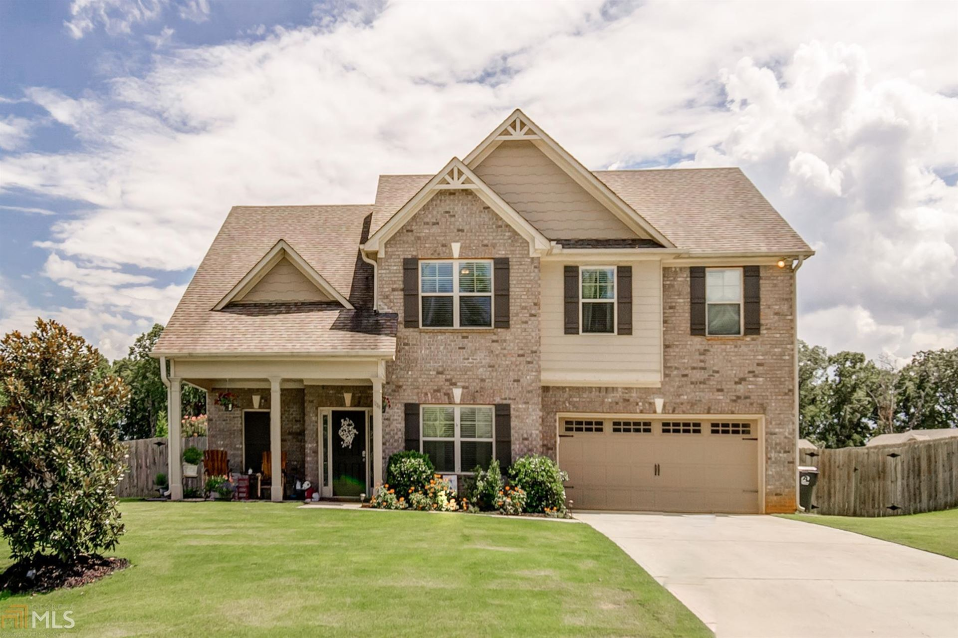1130 Abe Lincoln Way, Jefferson, GA 30549 - MLS#: 8830880
