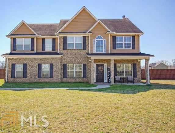 210 Sky Hawk Ln, Macon, GA 31216 - MLS#: 8932880