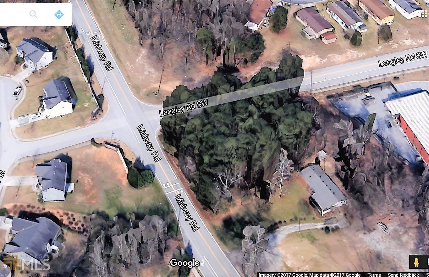 0 Midway Rd, Loganville, GA 30052 - #: 8924881