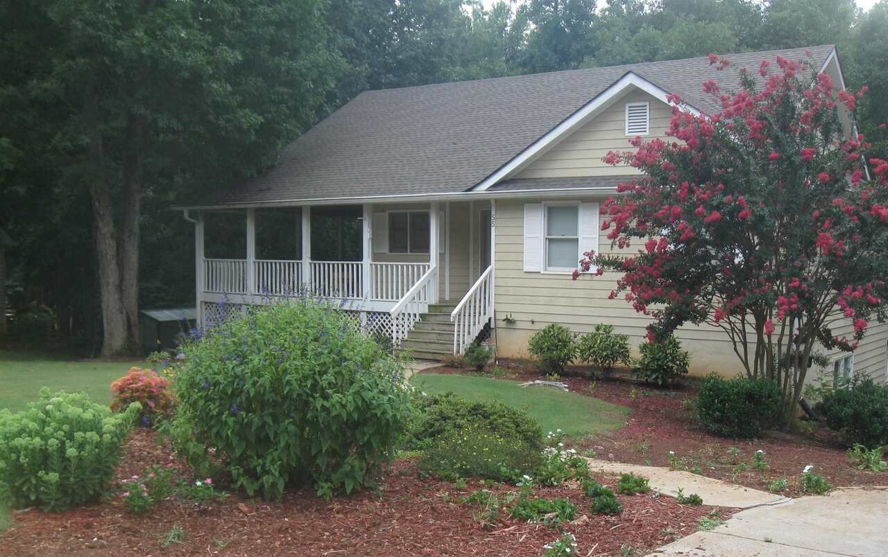 55 Hardwood Drive, Covington, GA 30016 - #: 9008881