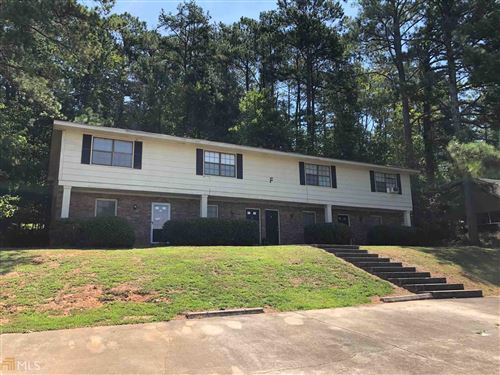 Photo of 301 Chateau Dr, Rome, GA 30165 (MLS # 8640882)