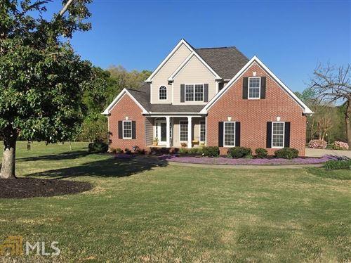 Photo of 183 Harris Hills Dr, Athens, GA 30607 (MLS # 8910882)