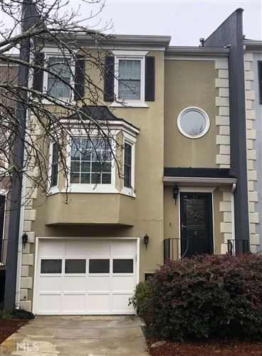 Photo of 8 Sycamore Station, Decatur, GA 30030 (MLS # 8952882)