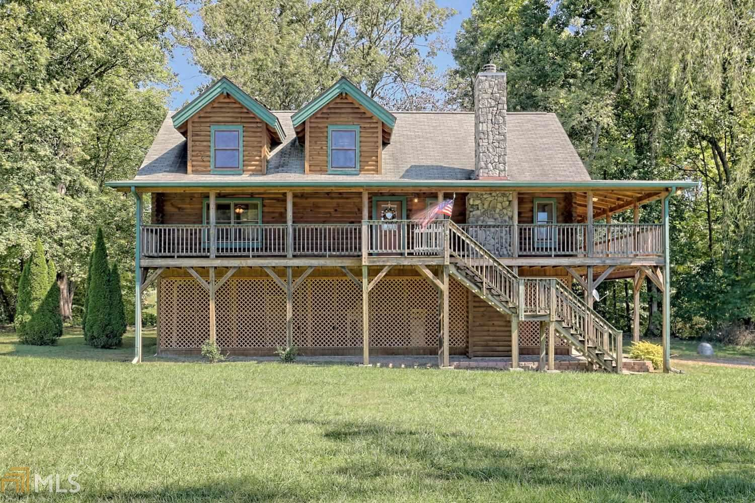 138 Compass Meadows Dr, Hayesville, NC 28904 - MLS#: 8836882