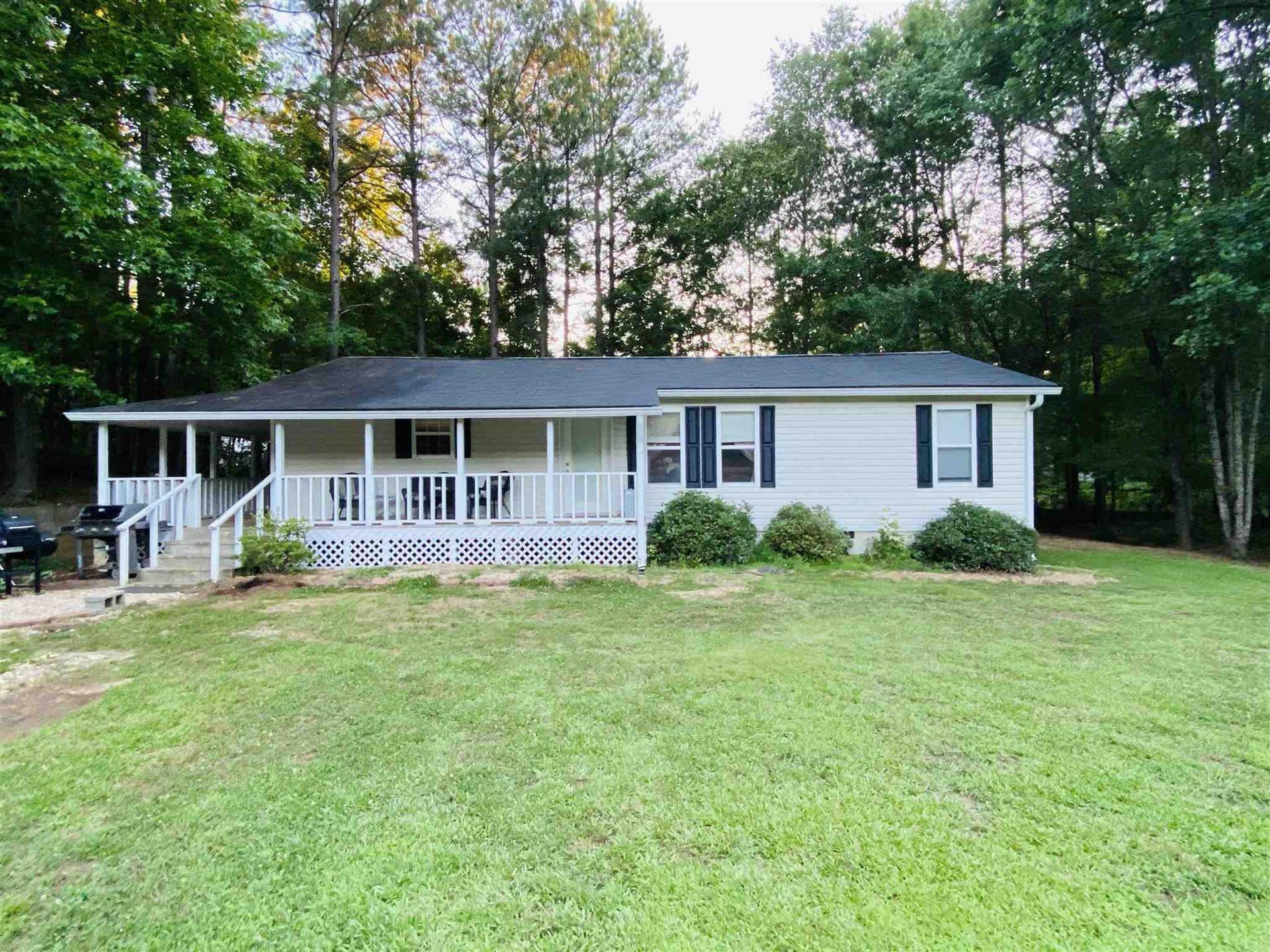 400 Bohannon, Grantville, GA 30220 - #: 8856882
