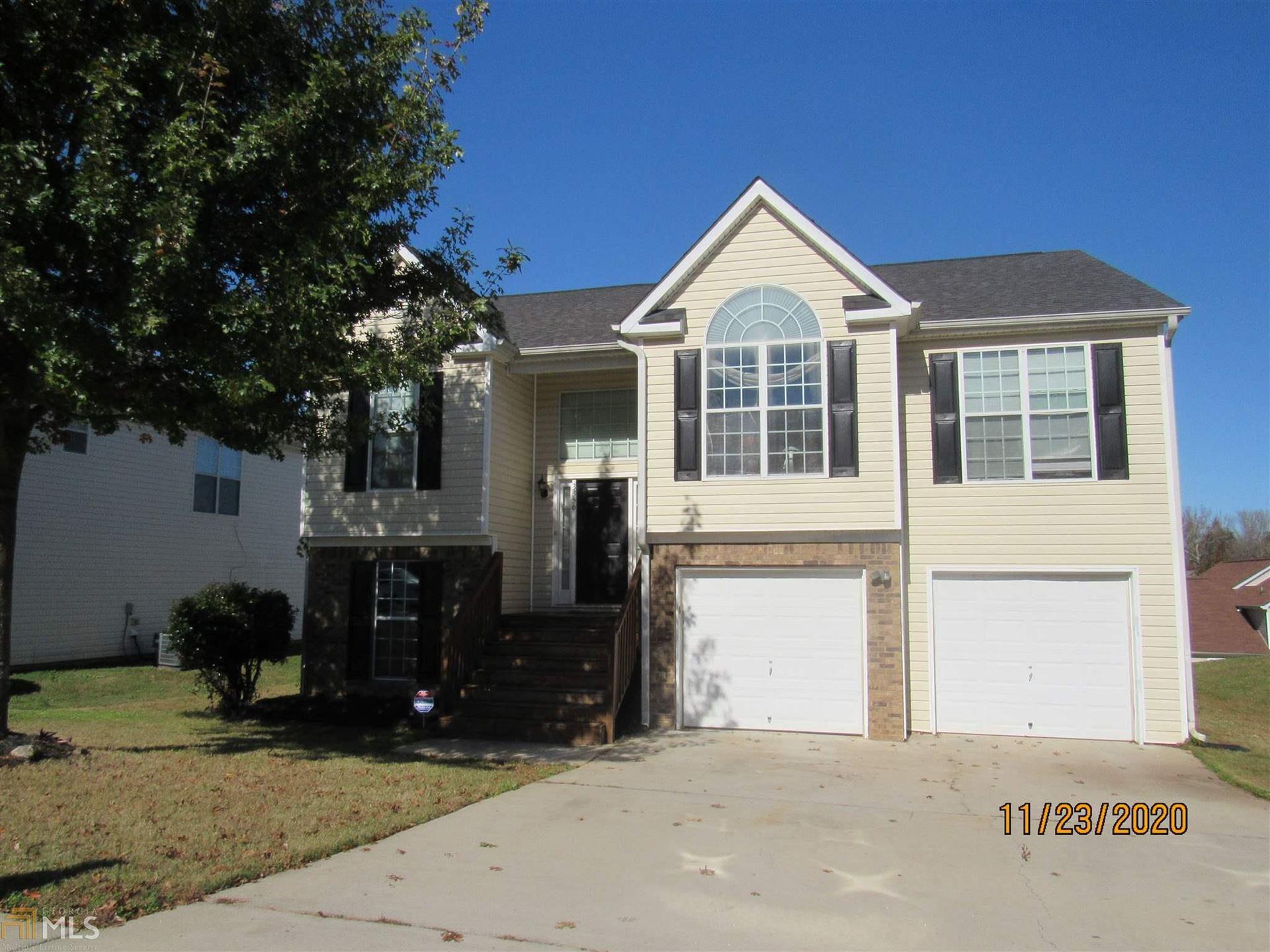 3356 Waggoner Way, Rex, GA 30273 - MLS#: 8893882