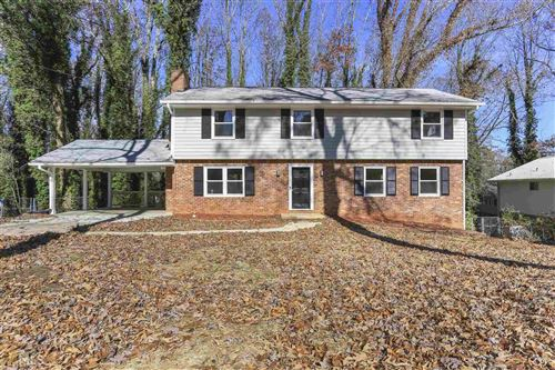 Photo of 4584 S Hope Springs Rd, Stone Mountain, GA 30083 (MLS # 8703883)