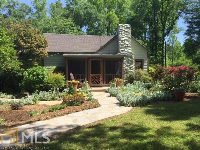 Photo for 48 S And S Dr, Comer, GA 30629 (MLS # 8373883)