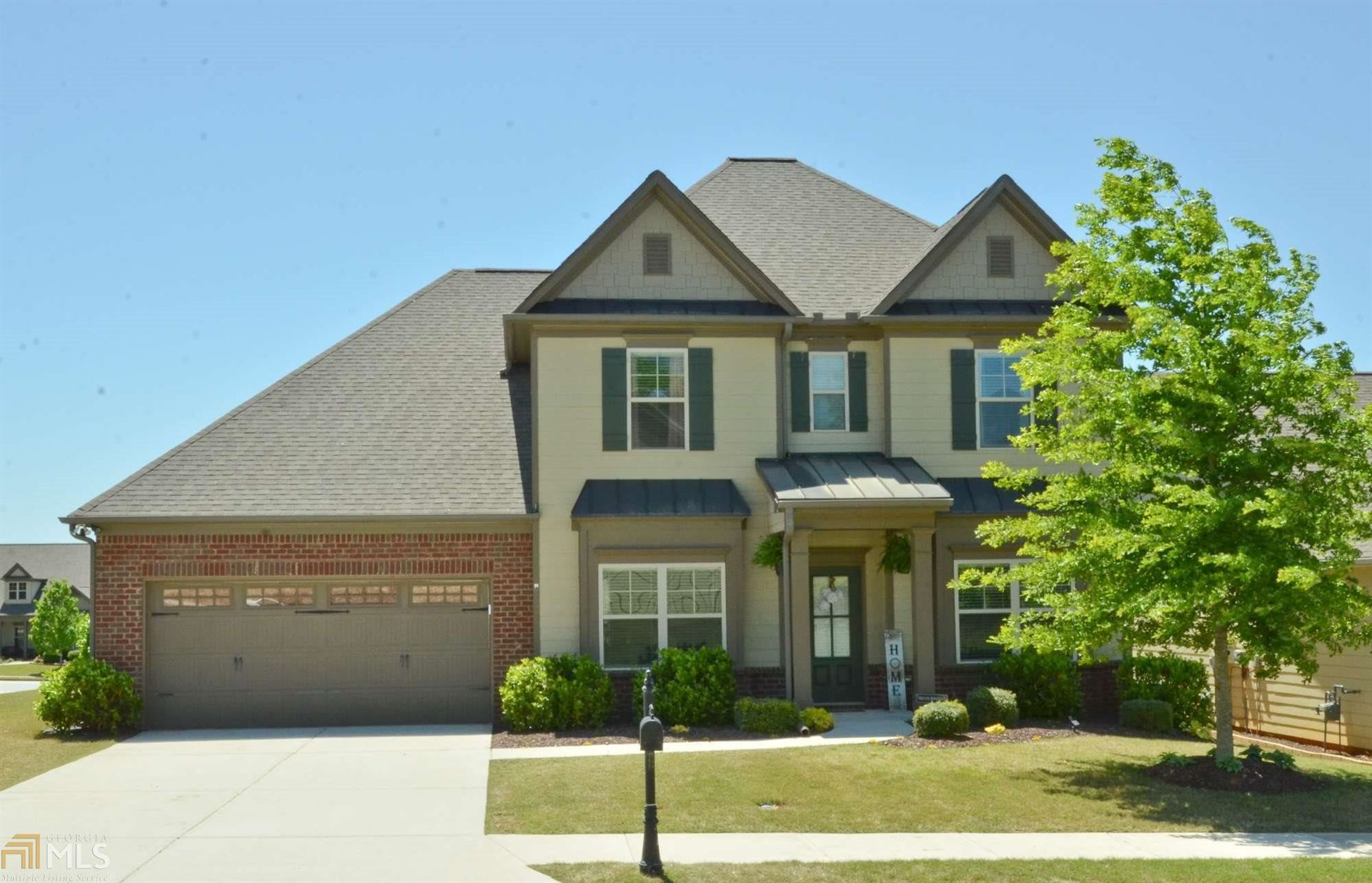 4507 Country Manor Walk, Gainesville, GA 30504 - #: 8779883