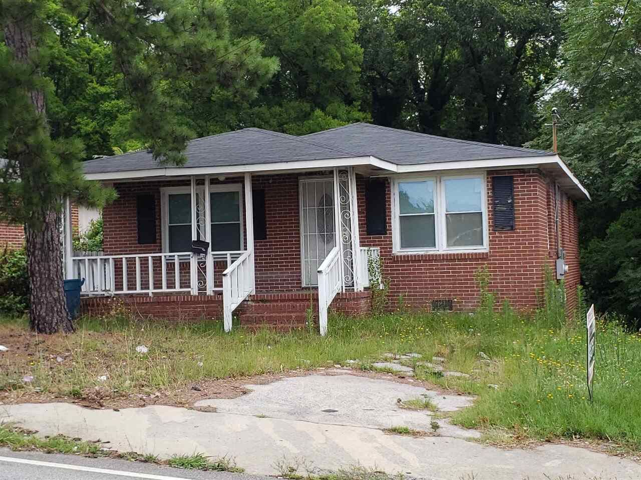 2149 & 2147 Mercer Univ Dr, Macon, GA 31204 - MLS#: 8860883