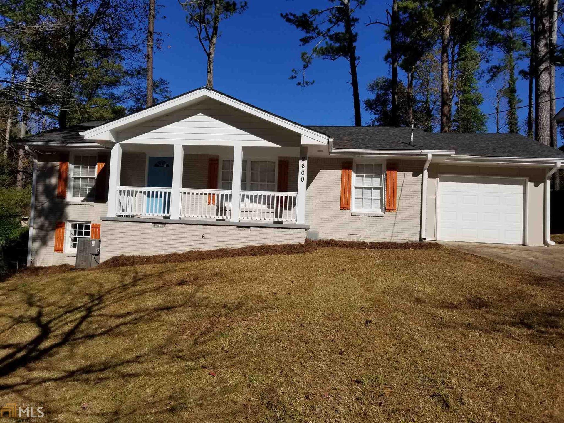 2600 Cohassett, Decatur, GA 30034 - MLS#: 8889883