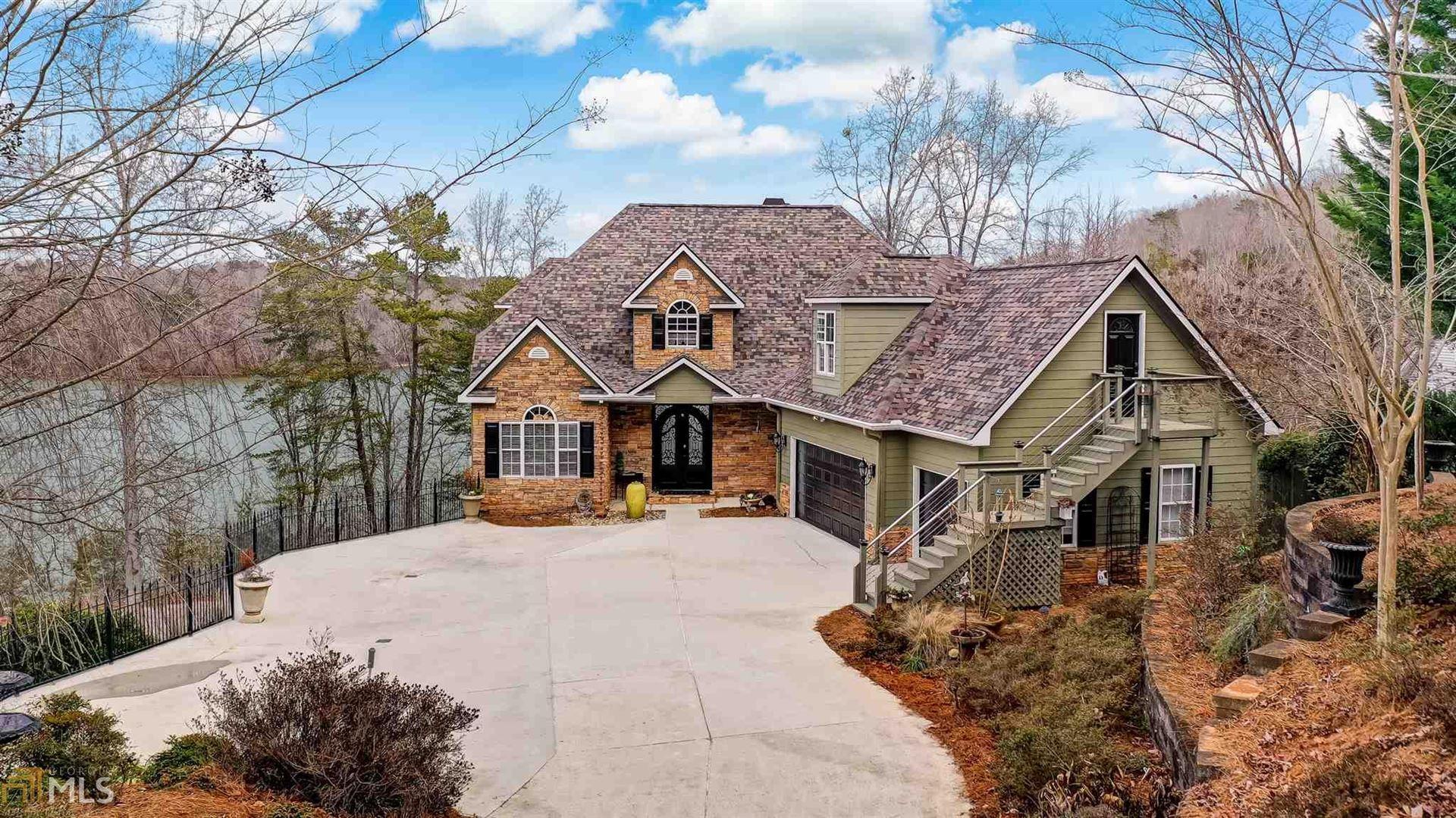 3222 Winterberry Ln, Gainesville, GA 30501 - MLS#: 8902883