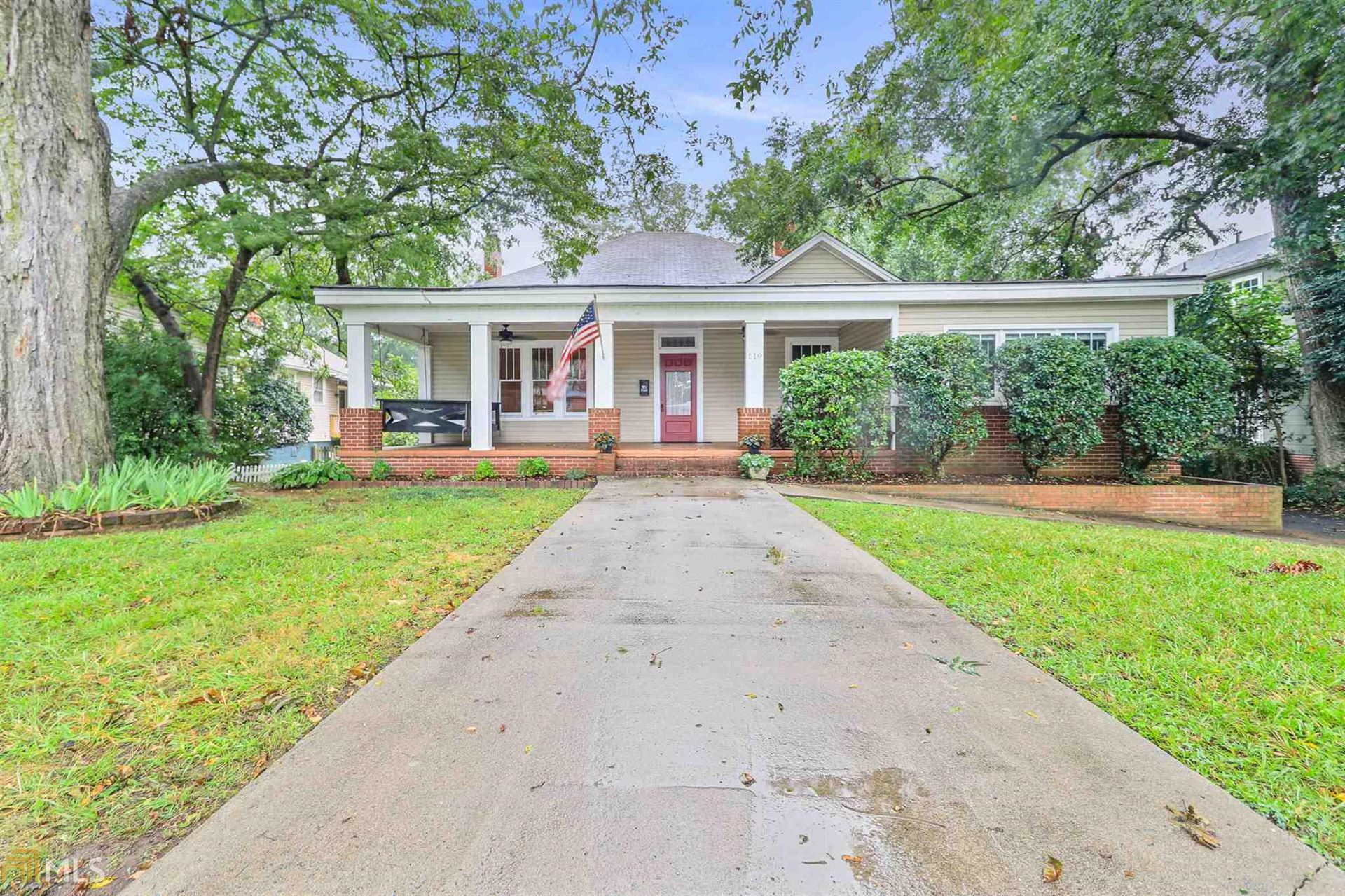 119 South St, Carrollton, GA 30117 - MLS#: 8858884