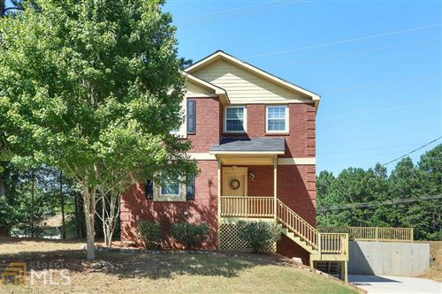 Photo of 2575 Rolling Brook Trail, East Point, GA 30344 (MLS # 8663885)