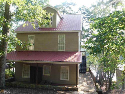 Photo of 531 Y W Vickery Rd, Lavonia, GA 30553 (MLS # 8831885)