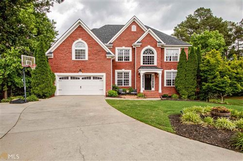 Photo of 513 Dunella Lane, Peachtree City, GA 30269 (MLS # 8973885)