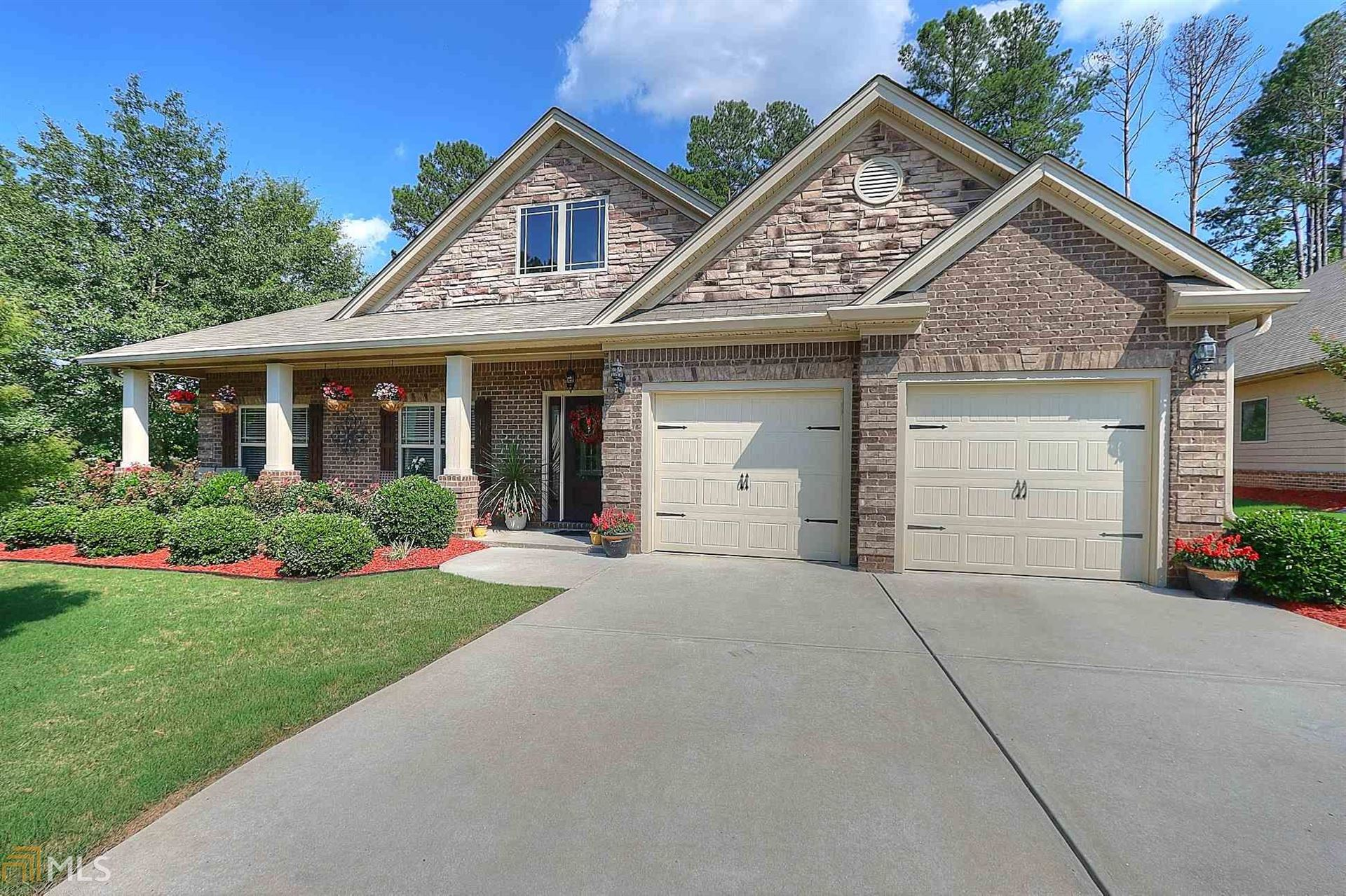 9181 Plantation Cir, Covington, GA 30014 - #: 8815885