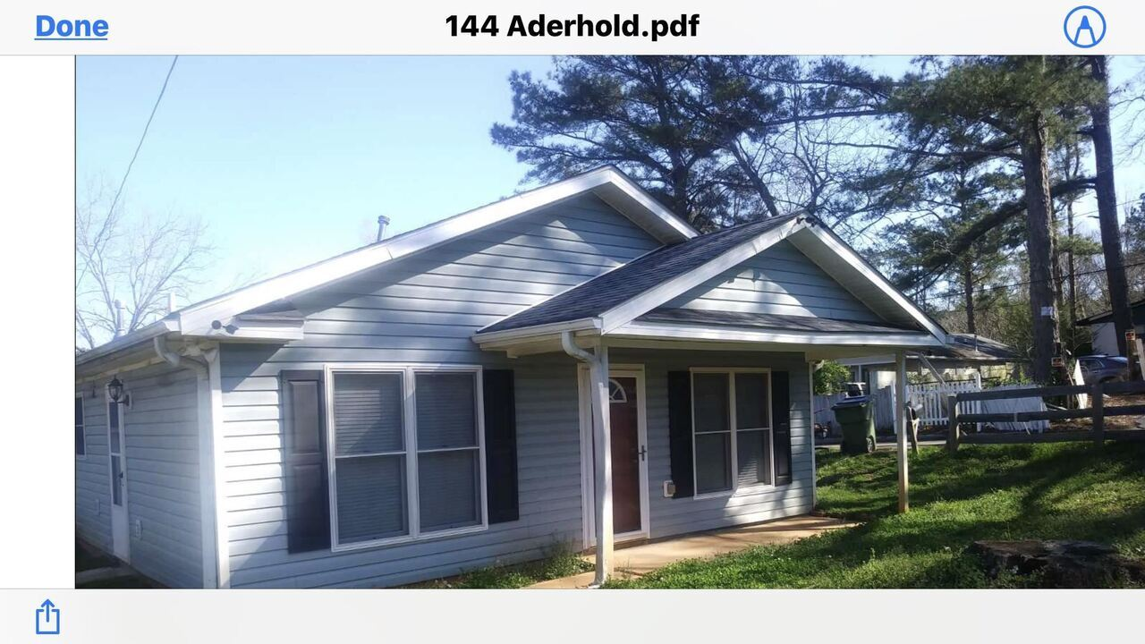 144 Aderhold Street, Fairburn, GA 30213 - #: 9008885