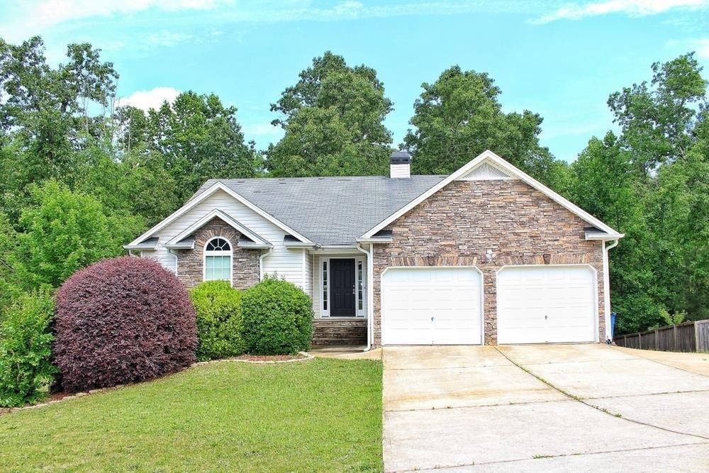 10 Brookridge Court, Douglasville, GA 30134 - #: 9004886