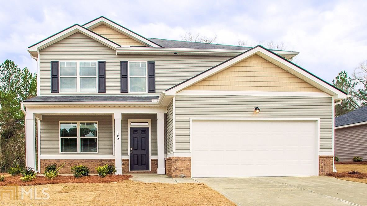 1525 Denver Way, Locust Grove, GA 30248 - #: 8861887