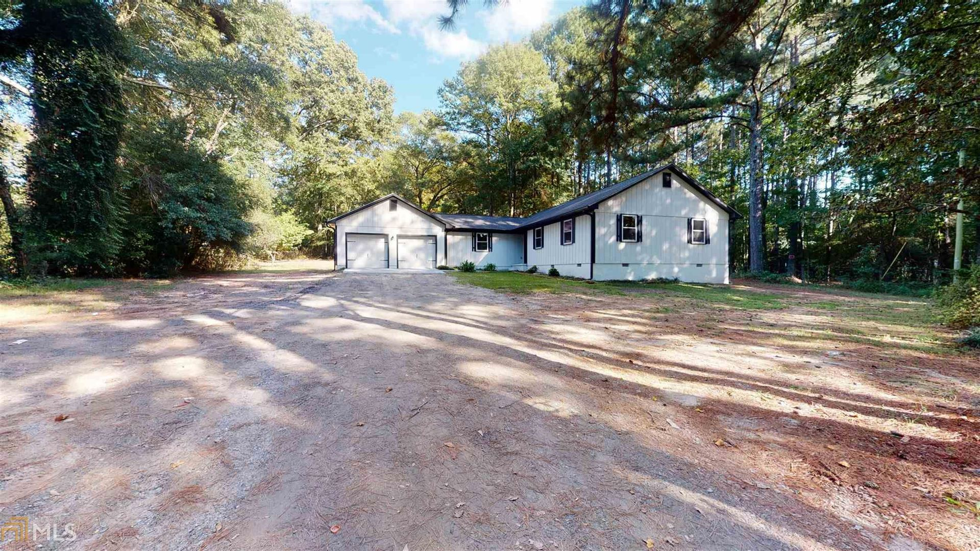 1177 Bob Smith Rd, Sharpsburg, GA 30277 - MLS#: 8864887