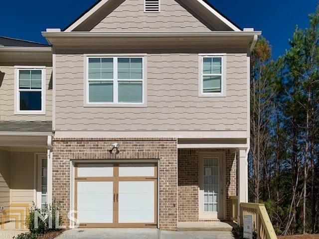 940 Belfry, Fairburn, GA 30213 - #: 8912887