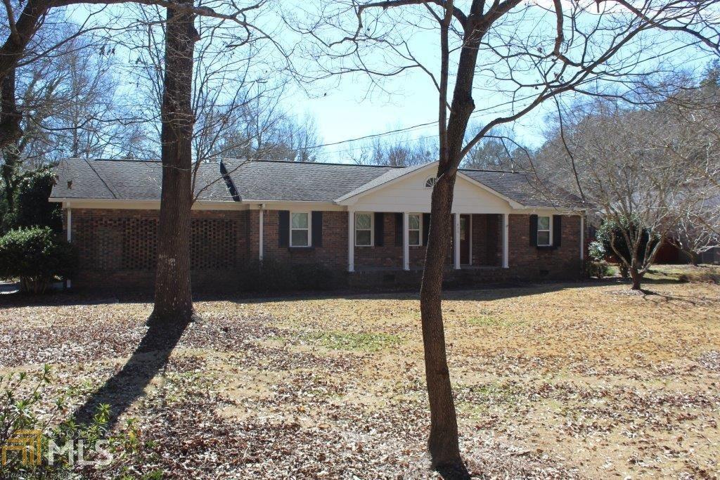 836 Fox Hollow Wood, Jackson, GA 30233 - #: 8918887