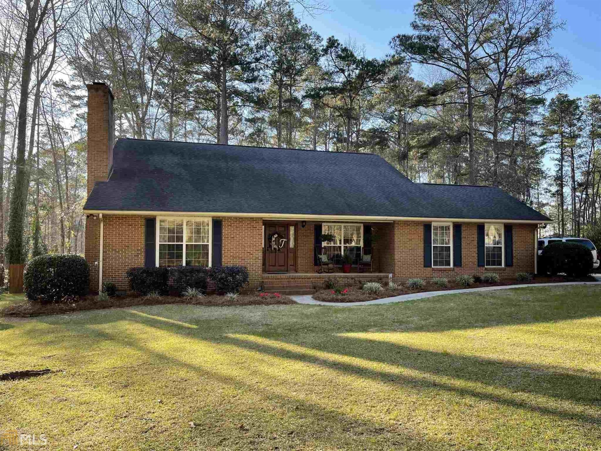 69 Club Forest Dr, Tennille, GA 31089 - MLS#: 8954887