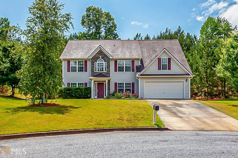 315 Avonlea, Covington, GA 30016 - #: 8993887