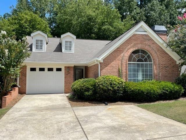 165 Stratford, Fayetteville, GA 30214 - #: 9045887