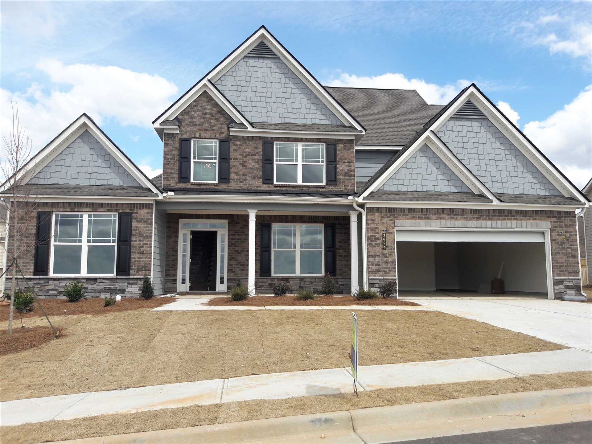 3650 Casual Ridge Way, Loganville, GA 30052 - MLS#: 8764888