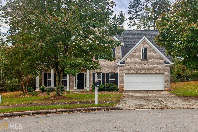 1202 Oak Haven, Lawrenceville, GA 30043 - MLS#: 8881888