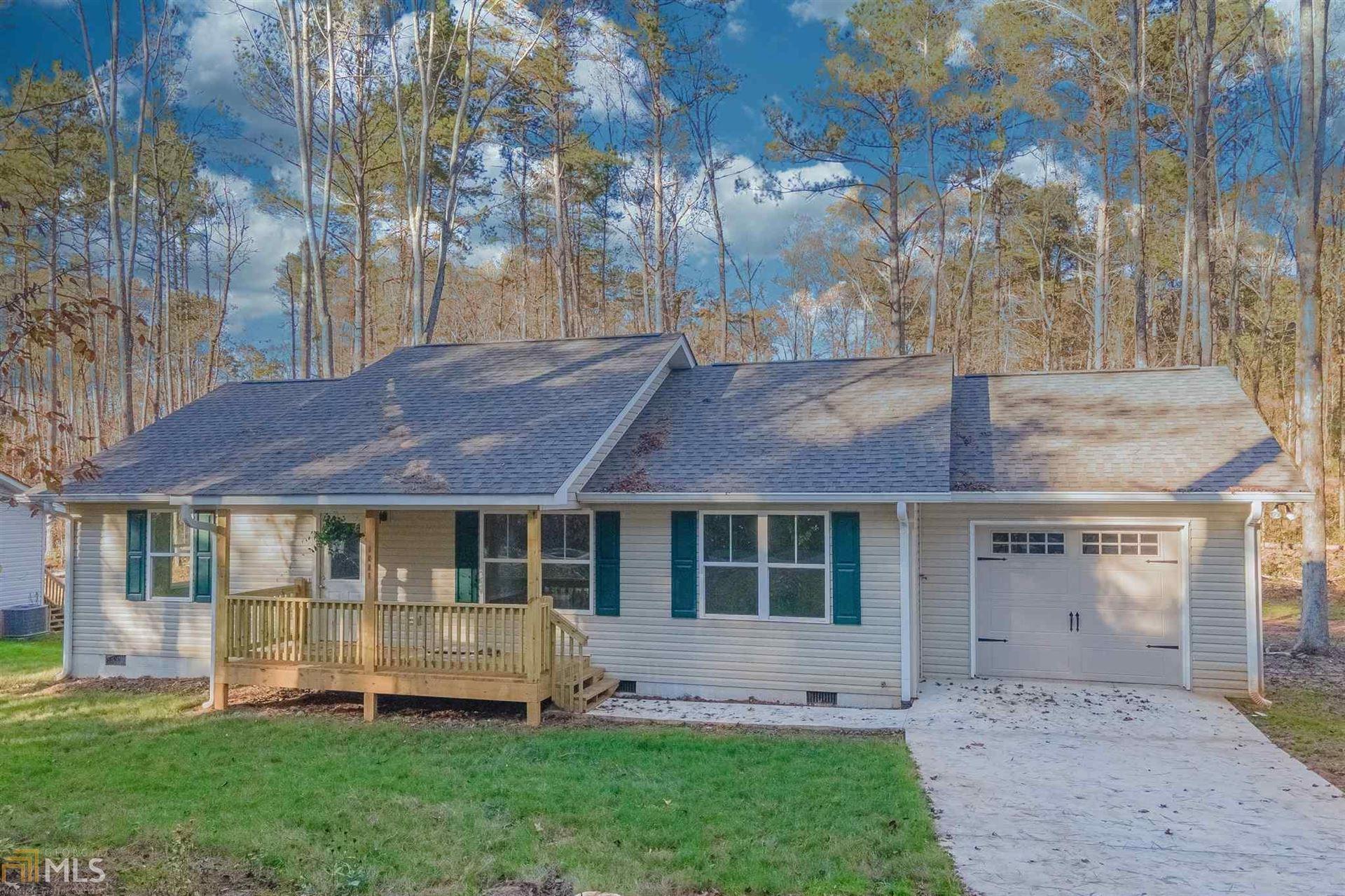 1861 Skyline Dr, Toccoa, GA 30577 - MLS#: 8889888