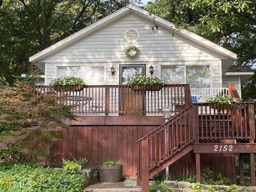 Photo of 2152 Forrest Pl, Atlanta, GA 30318 (MLS # 8834889)