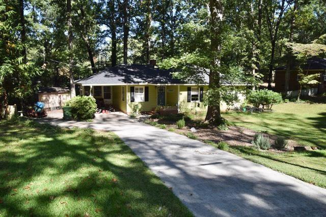 307 Pine Cir, Monroe, GA 30655 - MLS#: 8868889