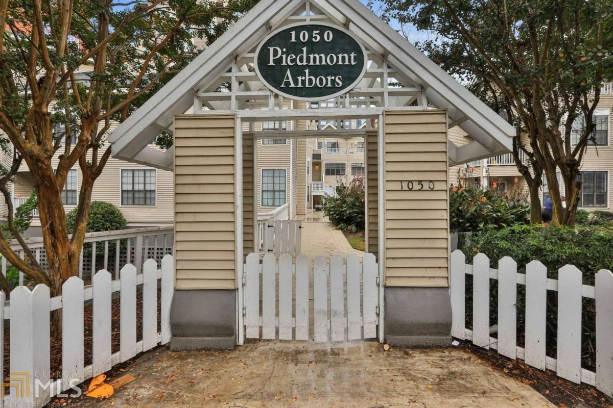 1050 Piedmont Ave, Atlanta, GA 30309 - MLS#: 8881889