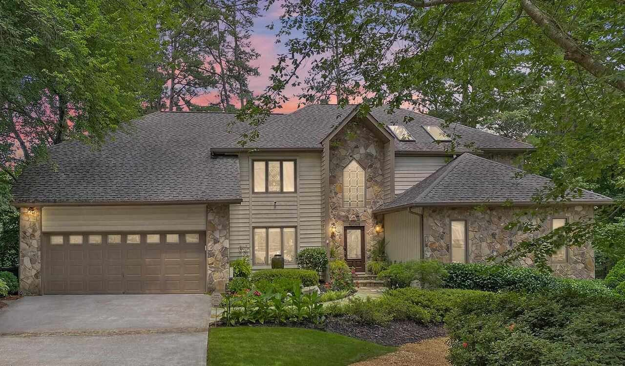 10005 Fairway Village, Roswell, GA 30076 - MLS#: 9019889