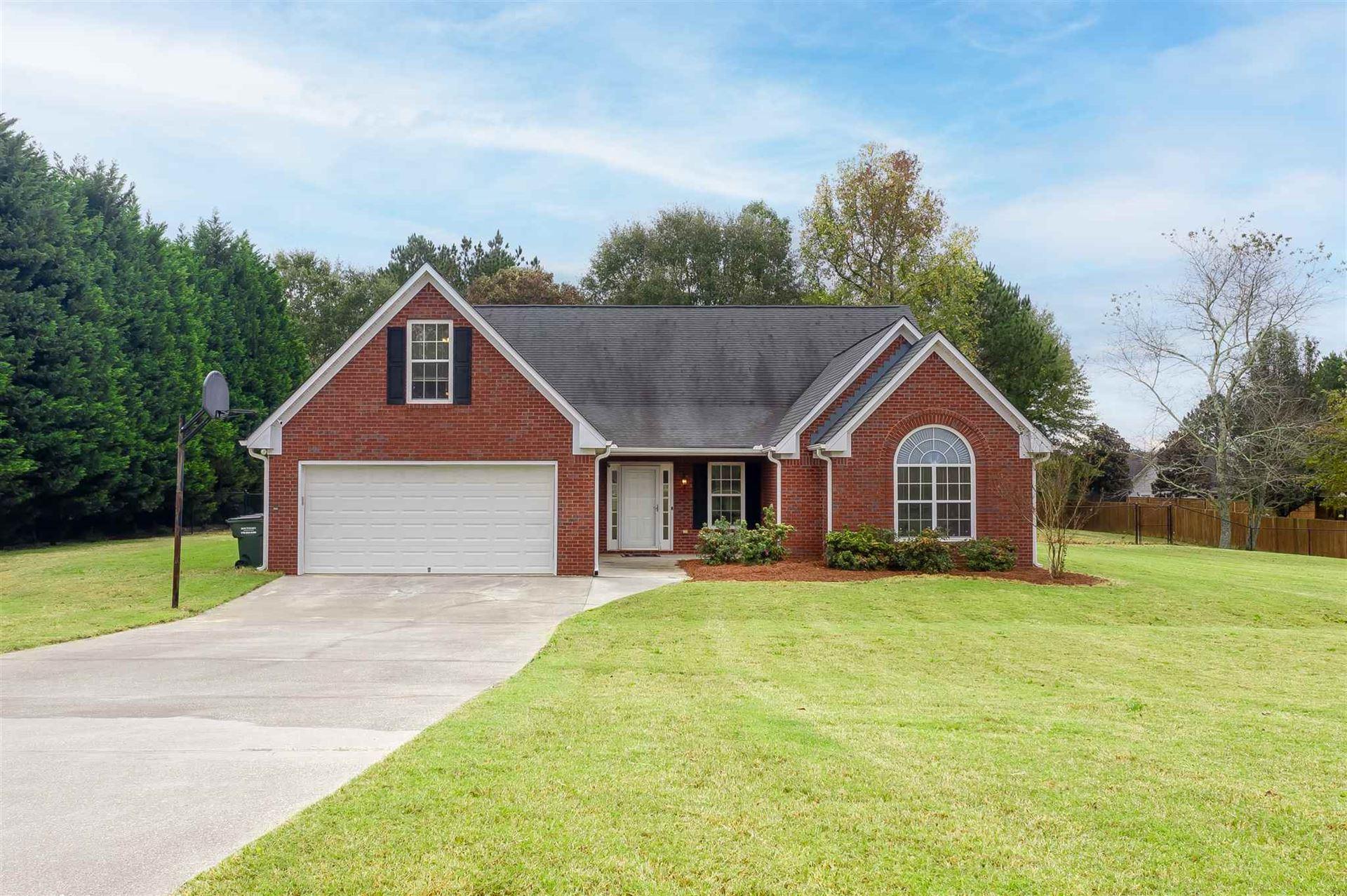 5294 Johnson Spur, Loganville, GA 30052 - MLS#: 8882890