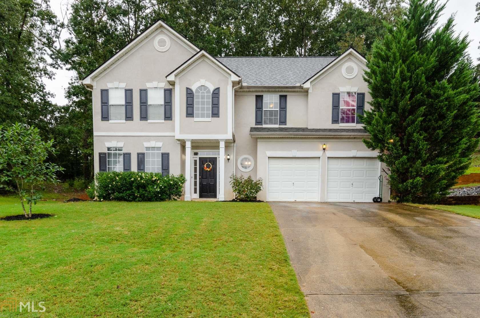 1740 Russells Pond Lane, Lawrenceville, GA 30043 - #: 8865891