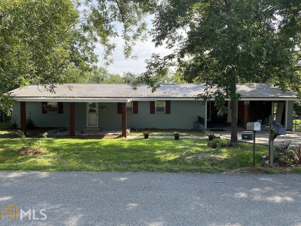 310 Elm St, Dexter, GA 31019 - MLS#: 8890891