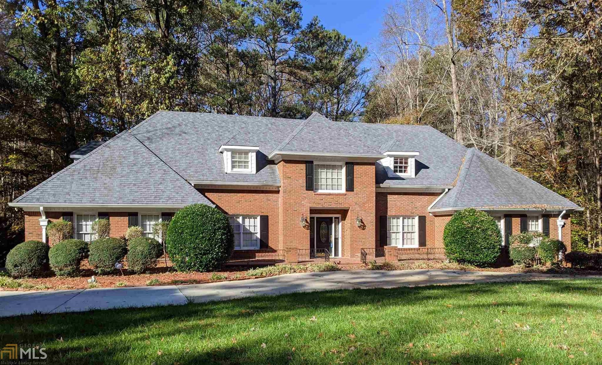 5790 Silver Ridge Dr, Stone Mountain, GA 30087 - #: 8891891