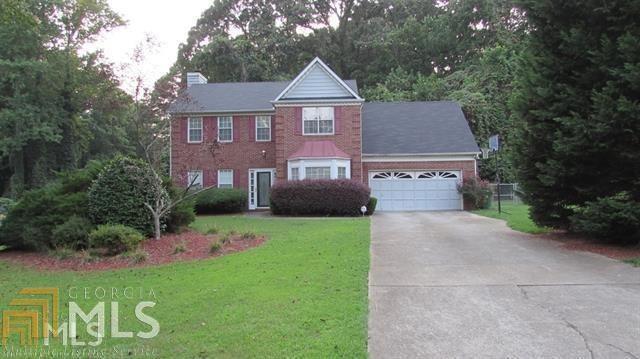 1720 Versailles Drive SW, Atlanta, GA 30331 - MLS#: 8970891