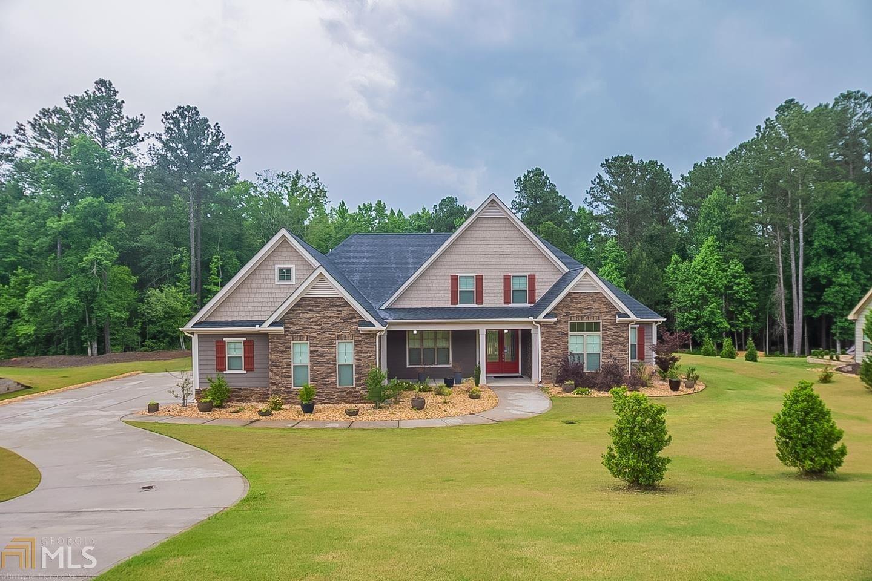 130 Discovery Lake, Fayetteville, GA 30215 - #: 8991891