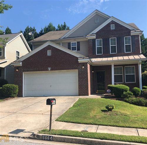 Photo of 5664 Sable Way, Atlanta, GA 30349 (MLS # 8837892)