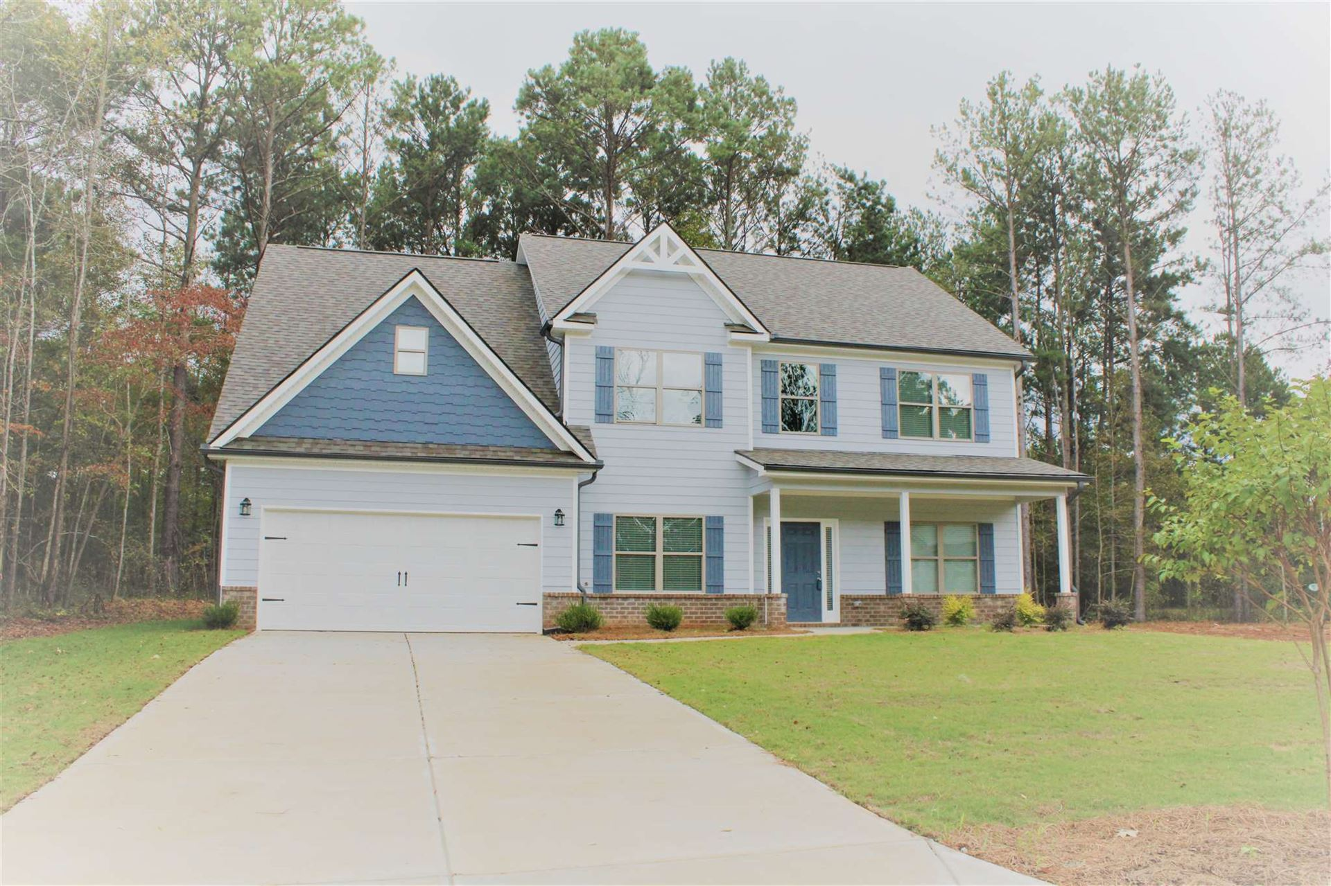 75 Edward Way, Covington, GA 30016 - #: 8764892